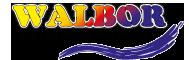 Walbor - Tintas para fazenda